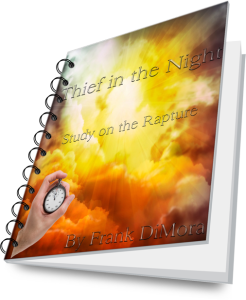 This is a quick study guide on the rapture of the church.