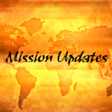 mission updates plain
