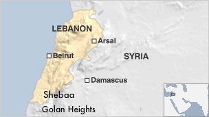 Lebanon Arsal