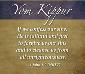 Yom kippur prophecy signs for october 3 2014 end times research yom kippur greeting m4hsunfo