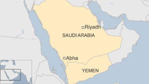 Abha Saudi