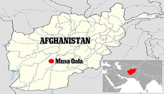 Musa-Qala-District