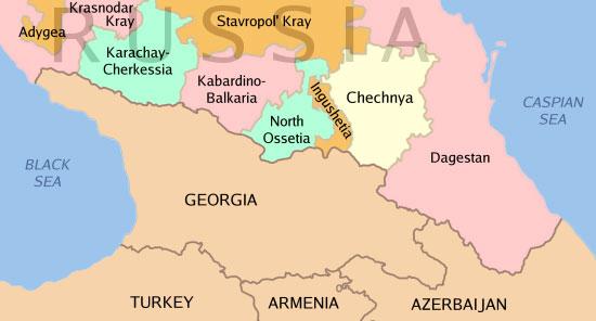 Caucasus-map550