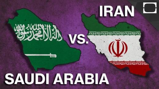 saudi vs iran