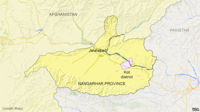 afghanistan guerre 2016
