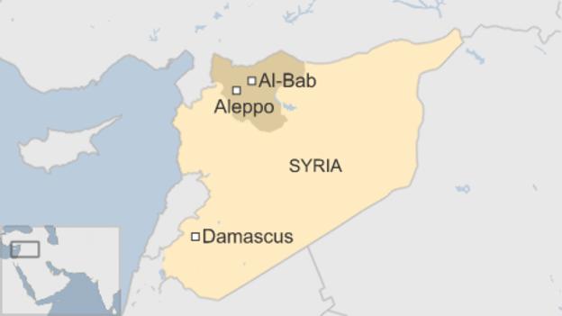 Aleppo province
