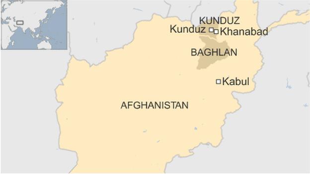 Khanabad