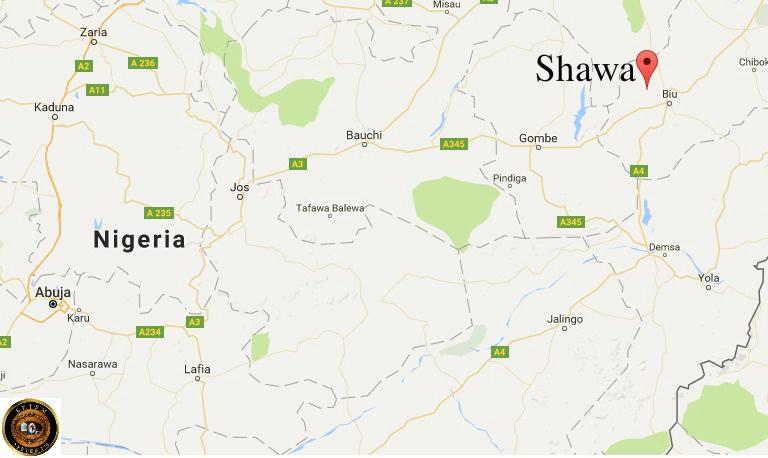 Shawa Nigeria