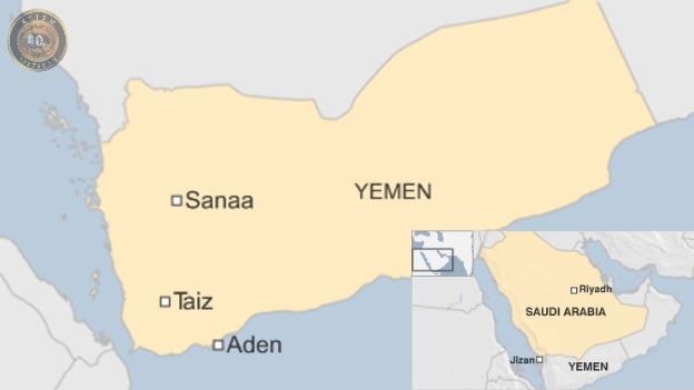 Taiz Sanaa Jizan