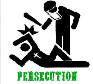 persecution 3