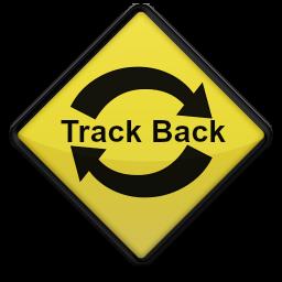 track back