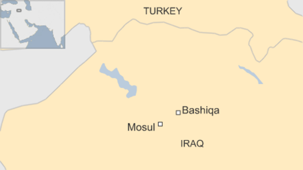 bashiqa