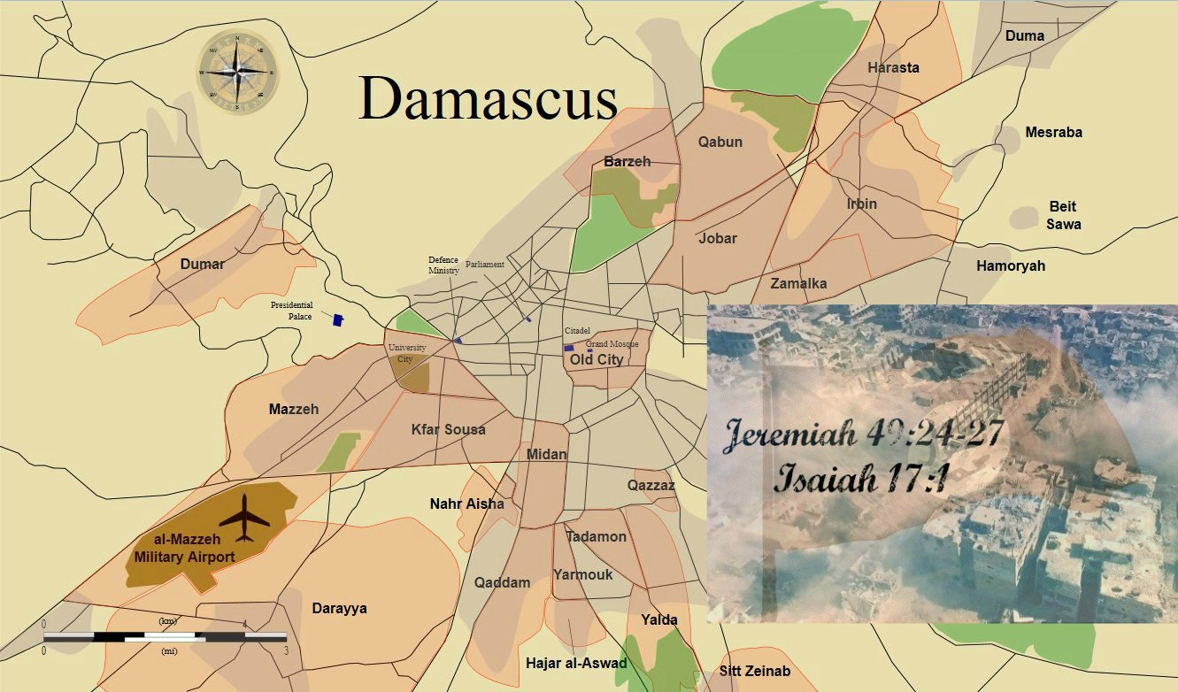 damascus-districts-photo