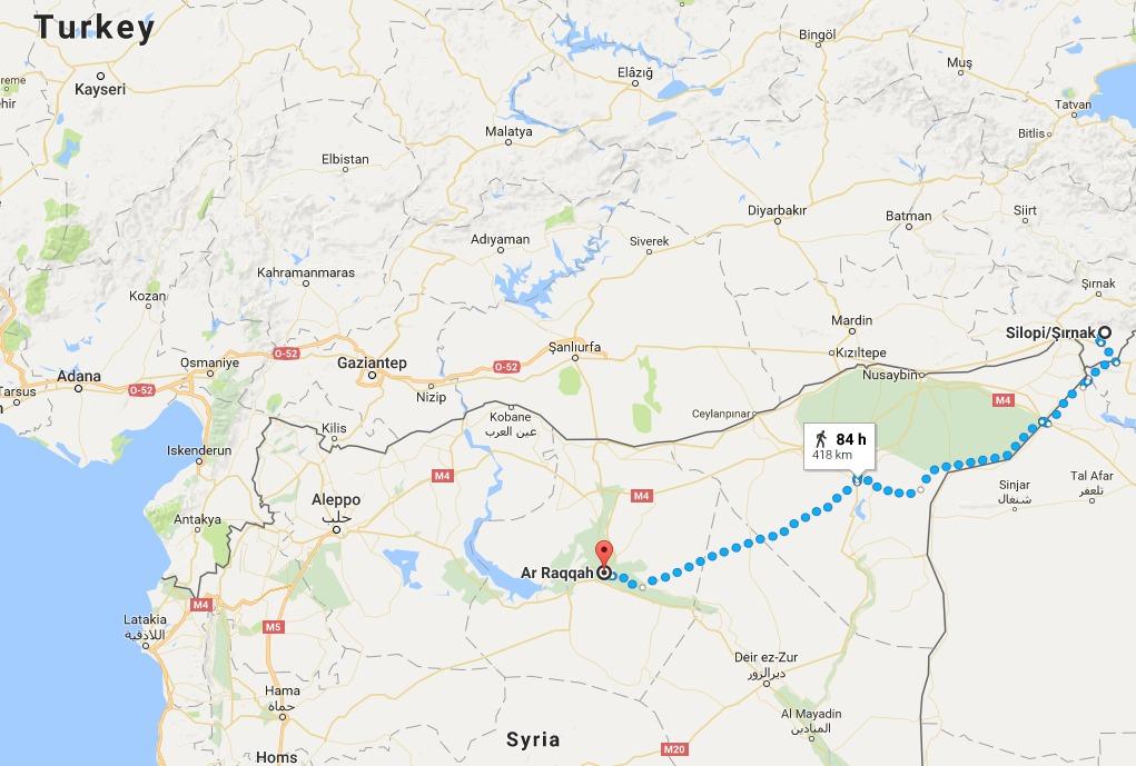 silopi-raqqa