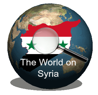 world-on-syria